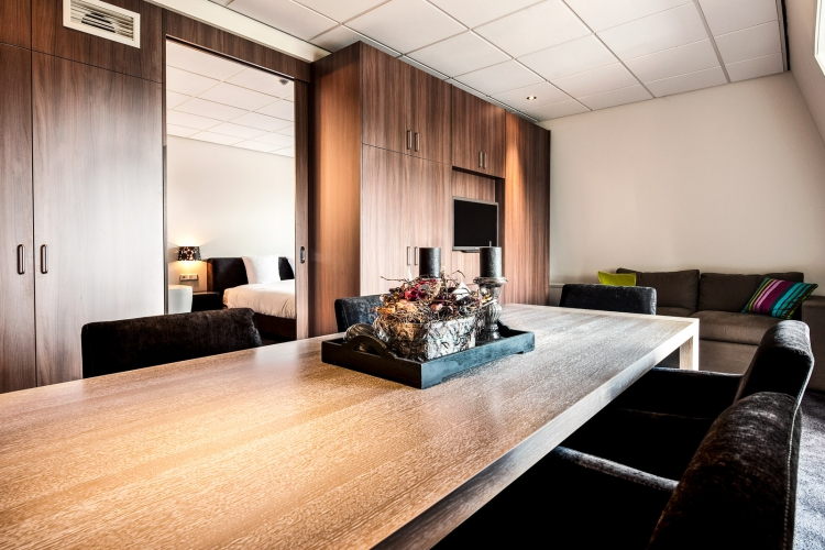 Grenshotel de jonckheer business suite