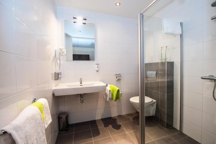 badkamer hotel de jonckheer
